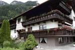 Гостевой дом Gästehaus Gisela