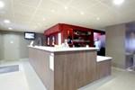 Отель Campanile Nantes ~ Saint-Herblain