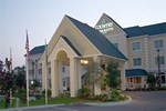Отель Country Inn & Suites By Carlson, Vero Beach-I-95, FL