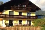 Апартаменты Haus Edeltraut