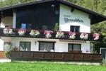 Апартаменты Biancas Ferienwohnung im Haus Roswitha