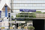 Kyriad Prestige Joinville-Le-Pont