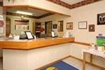 Отель Comfort Inn Sheboygan