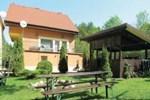 Отель Holiday home Koscierzyna Lubiana II