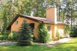Отель Holiday home Kaplityny Kaplityny