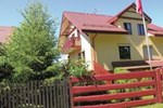 Отель Holiday home Posym Tylkowo