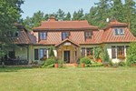 Апартаменты Holiday home Lebcz Ul.Lesna