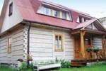 Holiday home Miedzywodzie ul.Kasztanowa III