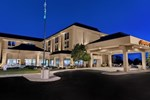 Отель Hampton Inn Milwaukee Brookfield