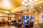 Отель Quality Inn Gunnison