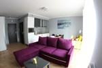Апартаменты Apartamenty Cicha