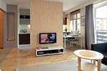 Апартаменты Apartament Classic