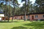Отель Komandor Ośrodek Wczasowy