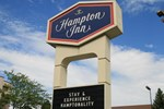 Отель Hampton Inn Green Bay