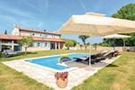 Апартаменты Holiday home Negricani bb Croatia