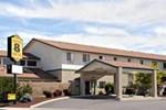Super 8 Motel - Ellensburg