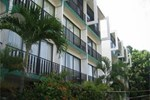 Отель Seascape Hotel Acapulco