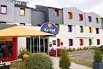 Отель Kyriad Rennes Sud - Chantepie