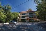 Апартаменты Apartment Stran III