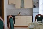 Апартаменты Apartment Velebitska V