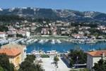 Апартаменты Apartment Mundanije Croatia