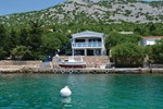 Апартаменты Holiday home Baric Draga IV