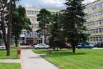 Отель Dom Zdrojowy