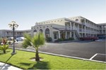 Отель Americas Best Value Inn - Milpitas