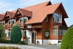 Отель Eckberger Hof