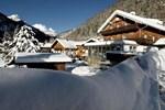 Гостевой дом Landhaus Alpenrose - Feriendomizile Pichler