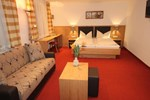 Отель Hotel Gletscherblick