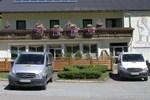 Апартаменты Apartments-Ferienwohnungen Berghof