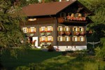 Апартаменты Landhaus Berthold