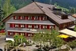 Отель Landhotel Hirschen