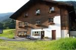 Апартаменты Haus Simma