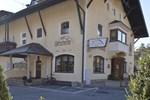 Мини-отель Hotel Garni Gletschertor