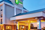 Отель Holiday Inn Express Memphis Medical Center - Midtown