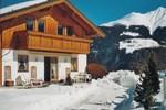 Отель Alpenzeit