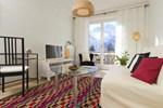 Апартаменты Hochstein Appartements