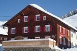 Апартаменты Haus Biberkopf
