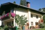 Апартаменты Haus Mitterlechner