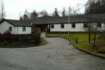 Хостел Crianlarich Youth Hostel