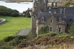 Отель Amhuinnsuidhe Castle