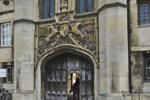 Christs College Cambridge