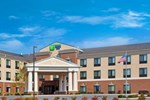 Отель Holiday Inn Express Hotel & Suites Morris