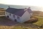 Апартаменты Crofters Cottage Barra