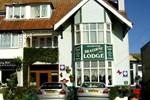 Мини-отель Braedene Lodge