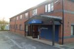 Отель Metro Inns Huddersfield