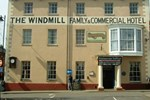 The Windmill Family & Commercial Hotel Ltd