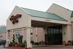 Hampton Inn Russellville